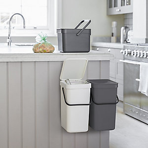 Brabantia® Sort and Go Range