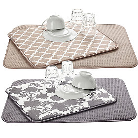 Double-Sided Drying Mats