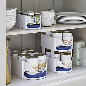 RotoCaddy™ Shelf Organisers