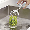 Joseph Joseph Brush-Up In-Sink Brush