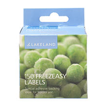 Freezeasy Labels