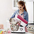 Lakeland Let's Bake Stand Mixers