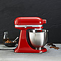 KitchenAid® Artisan® Mini Stand Mixer