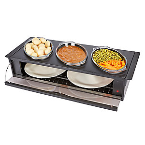 Cordon Bleu Hostess Buffet Servers