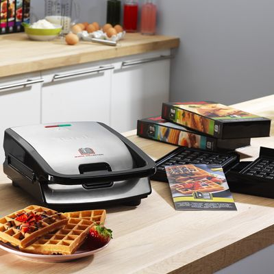 Tefal Snack Collection Range