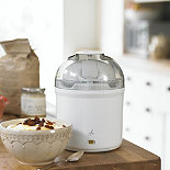 Electric Yoghurt Maker and Accessories