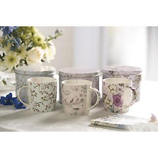 Cavania Mugs