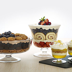 LSA Dessert Bowls Range