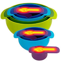 Joseph Joseph® Nesting Cups & Bowls