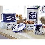 McDougall's Vintage Flour Range