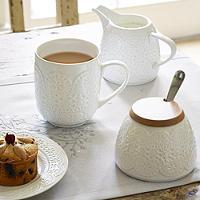 Vintage Teatime Porcelain Range