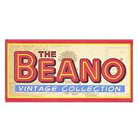 The Beano Collection