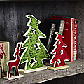 Festive Felt Decorations