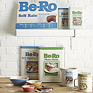 Be-Ro Storage Range