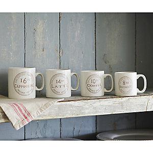 James Sadler Coffee Mugs