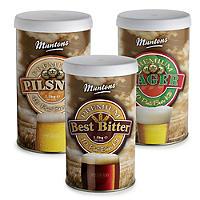 Muntons Premium Kits