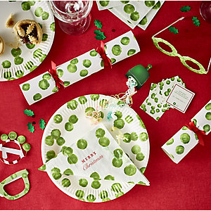 Sprout Partyware Range