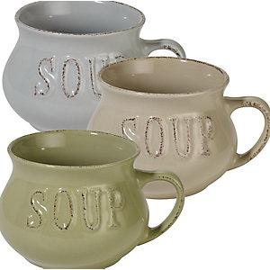 Soup Mug Range