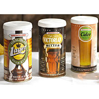 Brewmaker Brewing Kits