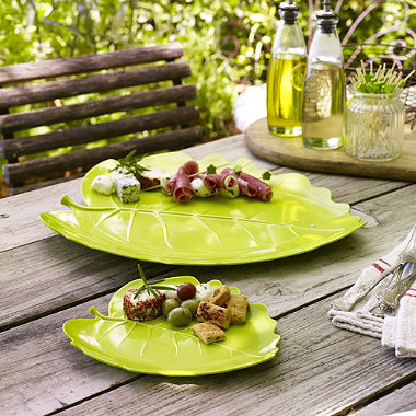 Melamine Serving Platters