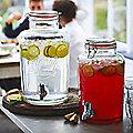 Kilner® Drinks Dispensers