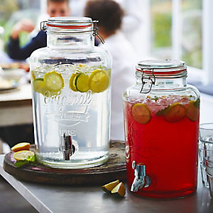 Kilner® Drinks Dispensers