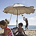 Terra Nation Umbrella Range