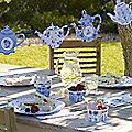 Party Porcelain Picnicware