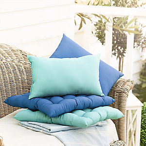 Weatherproof Cushions