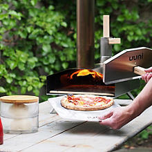 Uuni Wood Fired Oven Range