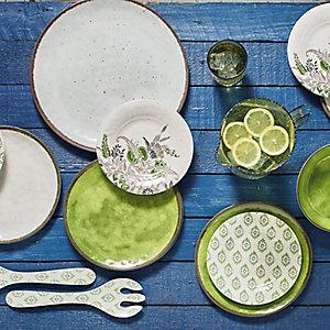 Tivoli Melamine Tableware