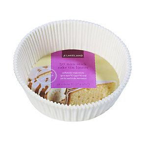 Cake Tin Liners