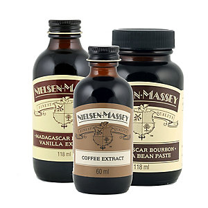 Nielsen Massey Extracts and Essences