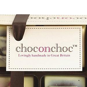 Choc On Choc Chocolates