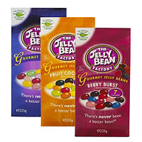 The Jelly Bean Factory Jelly Beans