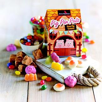 Monty Bojangles Farmyard Sweets