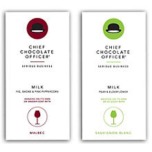The Wine Bar Chocolate Range