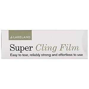 Lakeland Super Cling Film