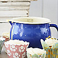 Great British Bake Off Enamelware