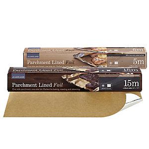 Parchment-Lined Foil