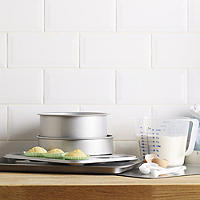 Value Range Baking and Ovenware