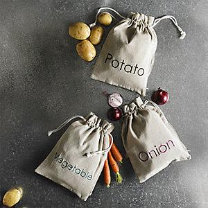 Preserving Bags