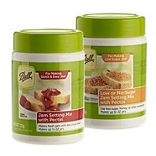 Ball® Jam Setting Mixes With Pectin