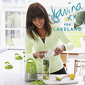 Davina for Lakeland Range