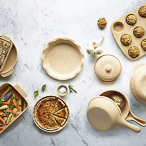 Lakeland Unglazed Earthenware Range