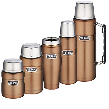 Thermos King Isolierkannen