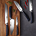 Zyliss® Control Knives range