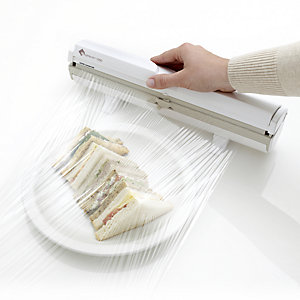 Wrapmaster Dispenser And Refills