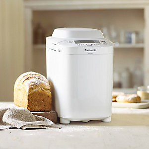 Panasonic bread maker - white sd-2501 wxc