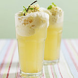 Ginger float